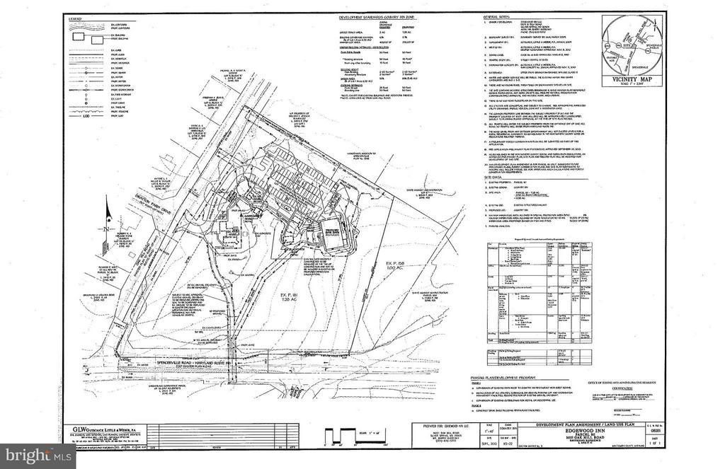Exterior (General) - 16101 OAK HILL RD, SILVER SPRING