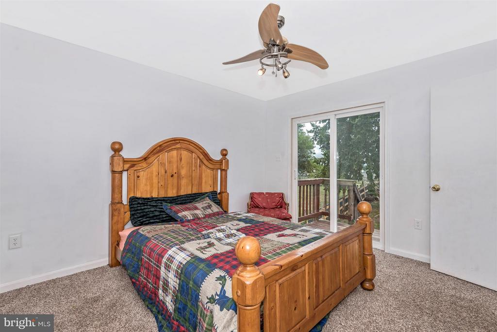 Bedroom (Master) - 106 FOUNDERS CIR, THURMONT