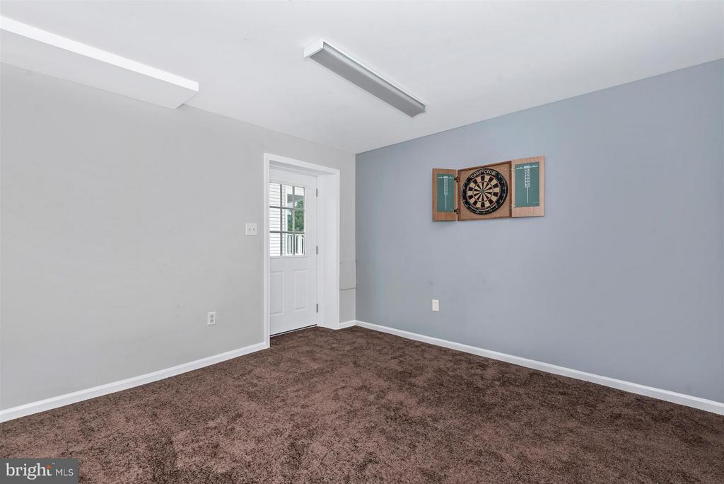 Basement - 106 FOUNDERS CIR, THURMONT