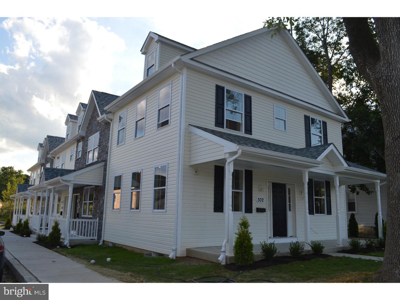 Single Family Home for Rent at 102 OAK Street Ambler, Pennsylvania 19002 United States