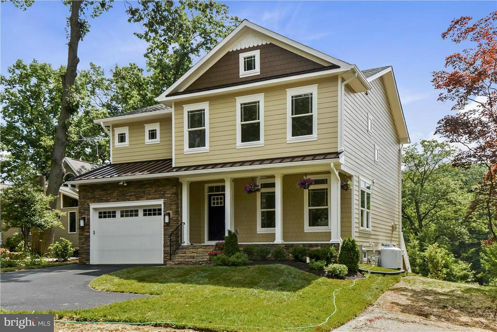160  ACTON ROAD 21403 - One of Annapolis Homes for Sale