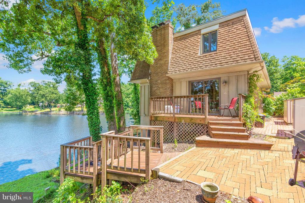 1146  SUMMIT DRIVE 21409 - One of Annapolis Homes for Sale