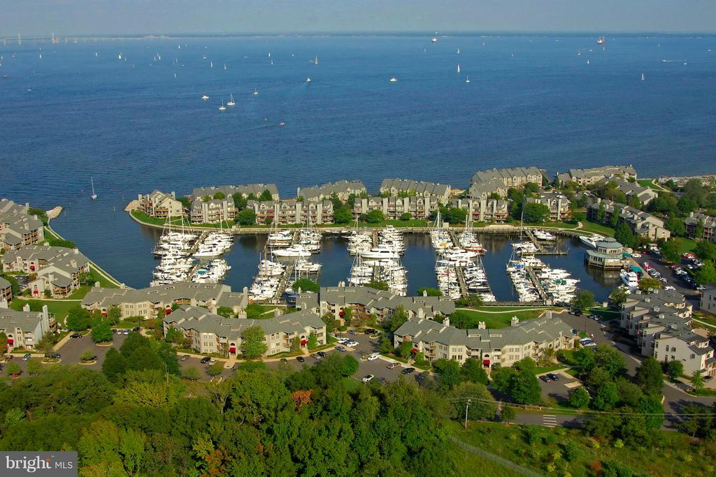 0  CHESAPEAKE HARBOUR, Annapolis in ANNE ARUNDEL County, MD 21403 Home for Sale