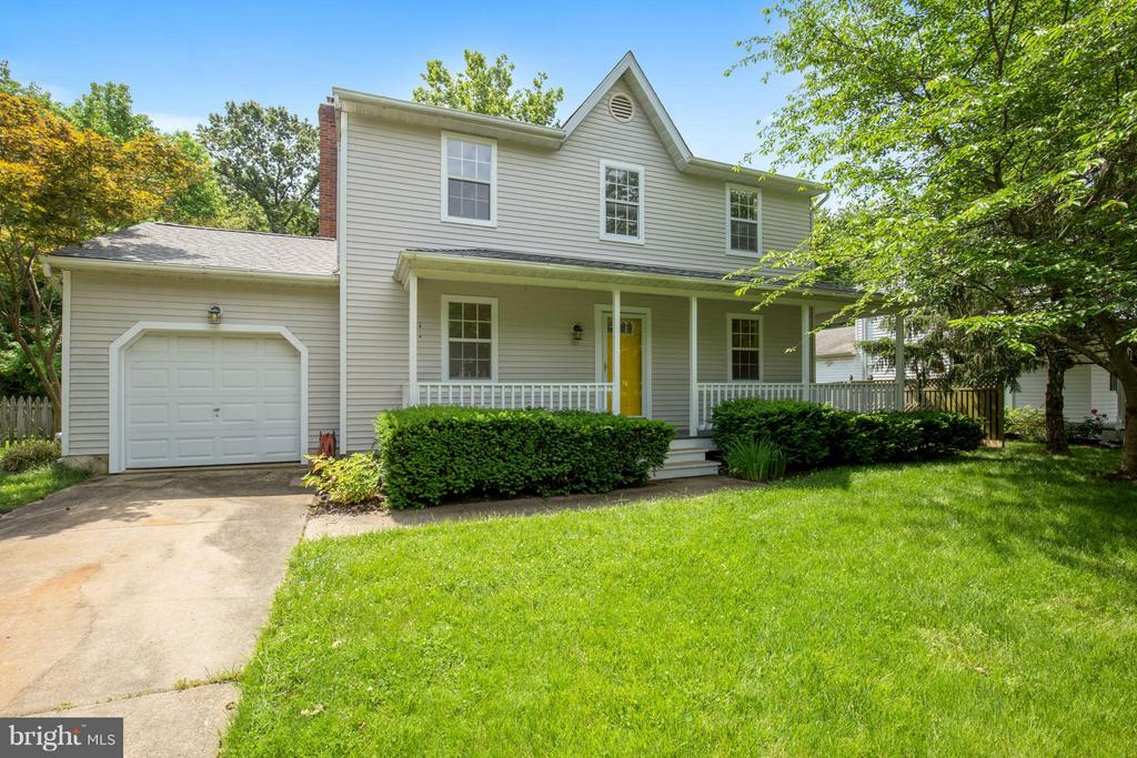 985  HEADWATER ROAD, Annapolis, Maryland