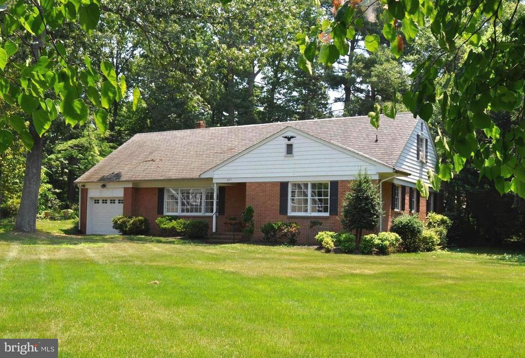 287  HILLSMERE DRIVE 21403 - One of Annapolis Homes for Sale