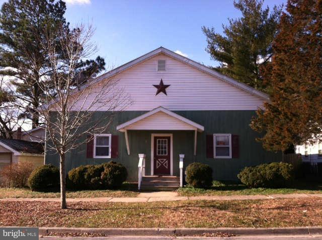 Quadraplex for Sale at Ridgely, Maryland 21660 United States
