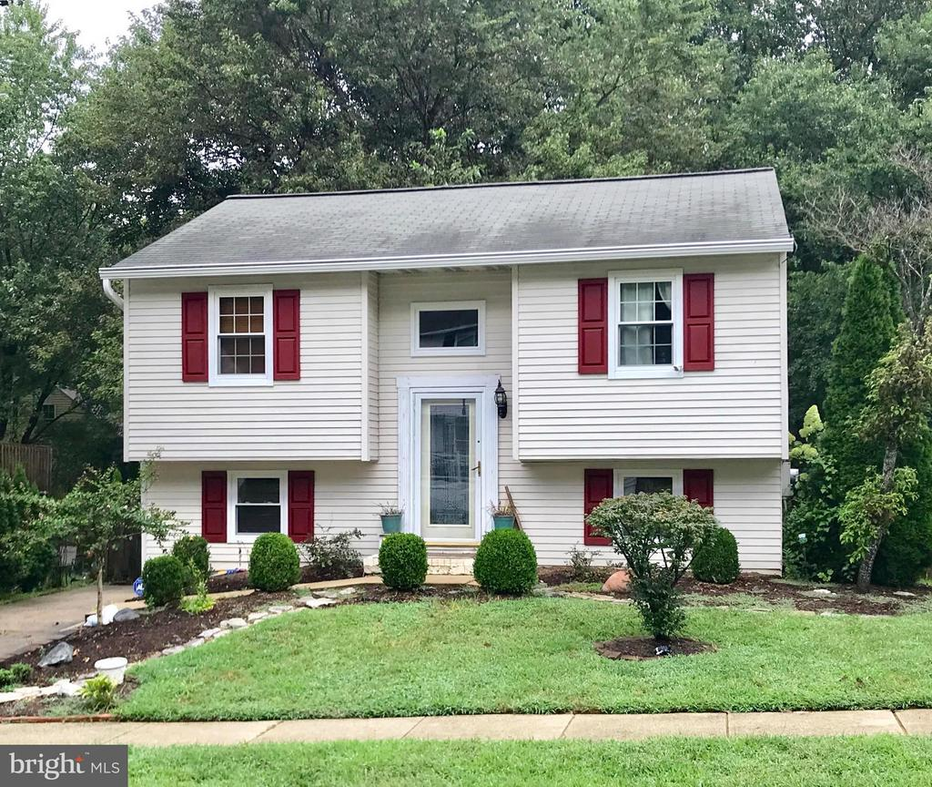 1520  HICKORY WOOD DRIVE 21409 - One of Annapolis Homes for Sale