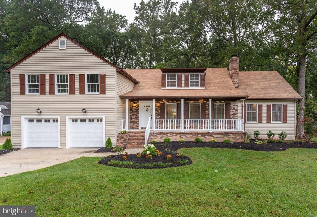 1056  CARRIAGE HILL PARKWAY 21401 - One of Annapolis Homes for Sale