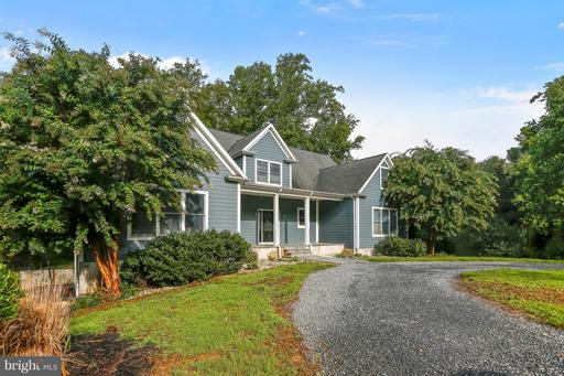 Property for sale at 2320 Chancellor Point Rd, Trappe,  MD 21673