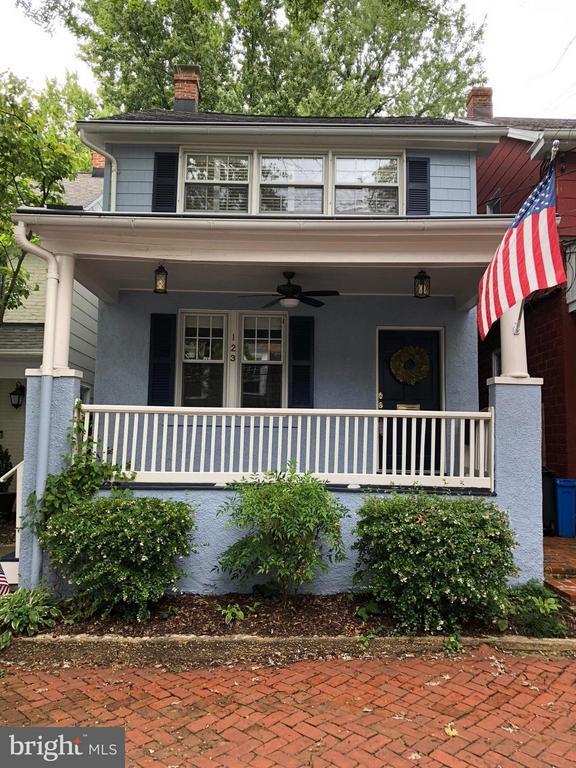 123  CHARLES STREET, Annapolis, Maryland