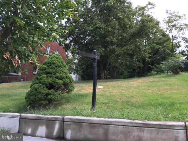 Land for Sale at Green St SE Washington, District Of Columbia 20020 United States