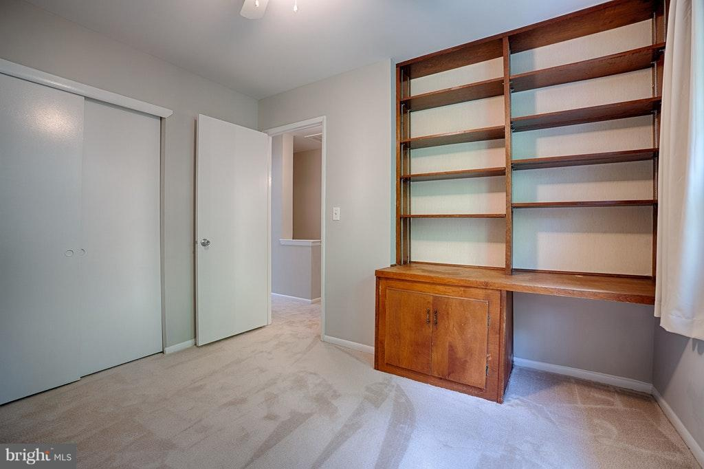 2nd Bedroom - 2848-C WAKEFIELD ST #C, ARLINGTON