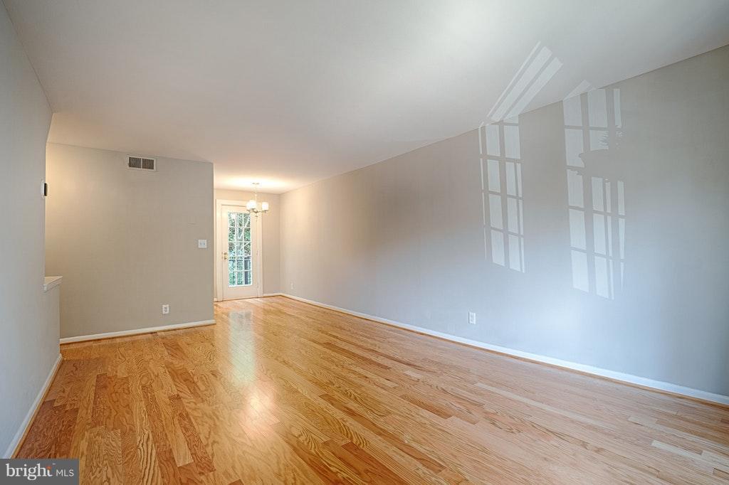 Living Room - 2848-C WAKEFIELD ST #C, ARLINGTON