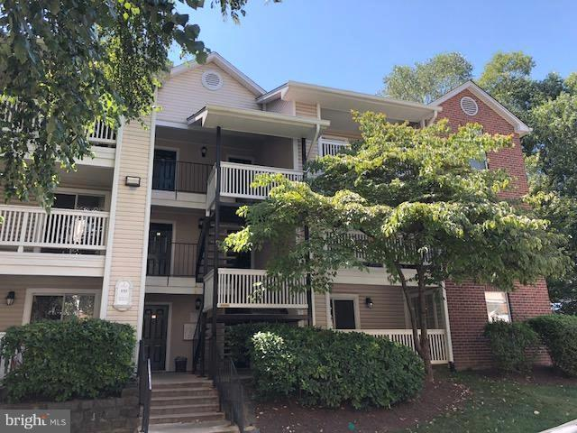 Exterior (Front) - 1511 LINCOLN WAY #304, MCLEAN