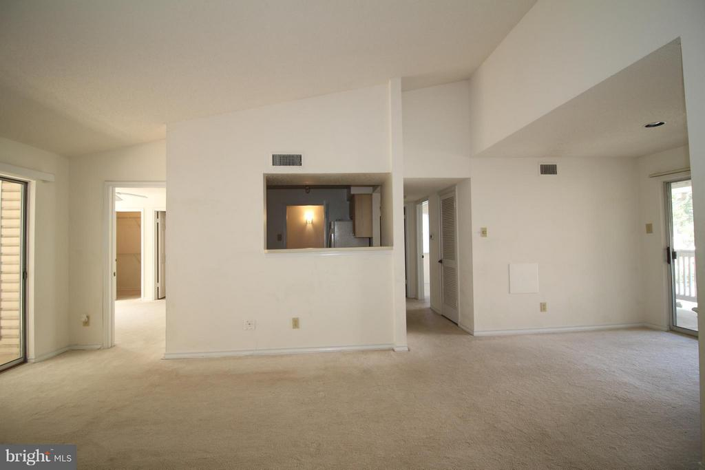 Interior - 1511 LINCOLN WAY #304, MCLEAN
