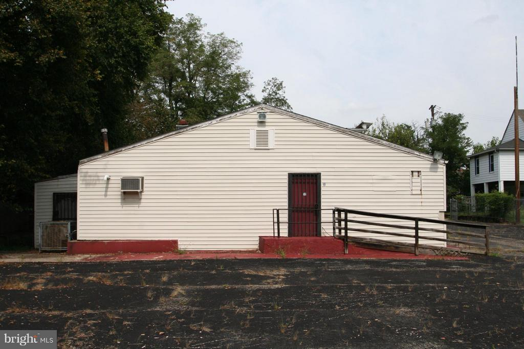 Exterior (General) - 408 MENTOR AVE, CAPITOL HEIGHTS