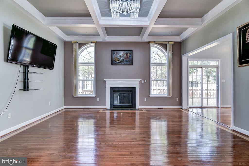 Interior (General) - 210 HIDDEN FOREST CT, GAITHERSBURG