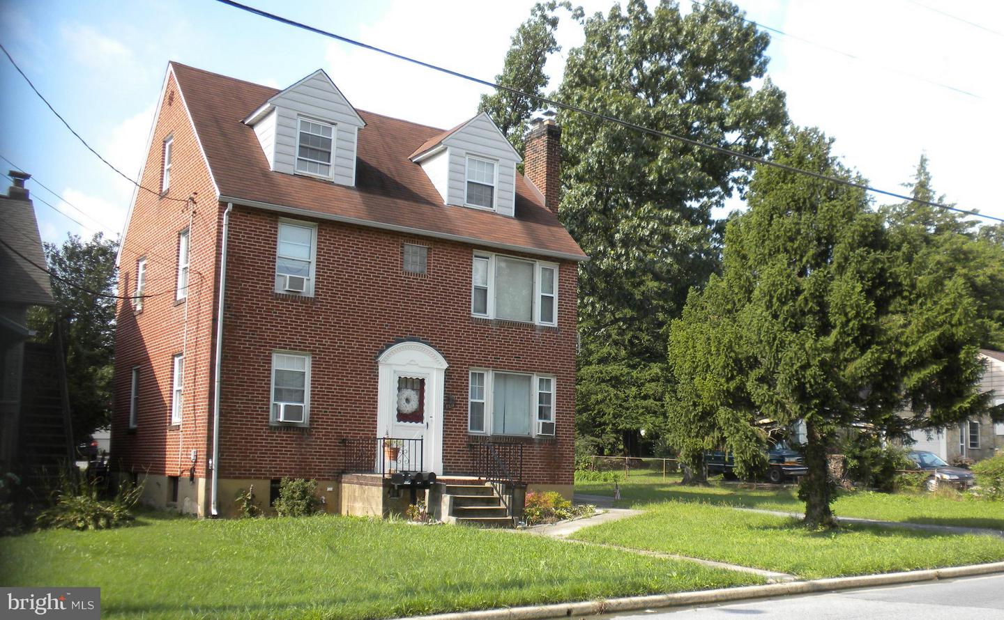 Other Residential for Sale at 1215 Linden Ave Arbutus, Maryland 21227 United States
