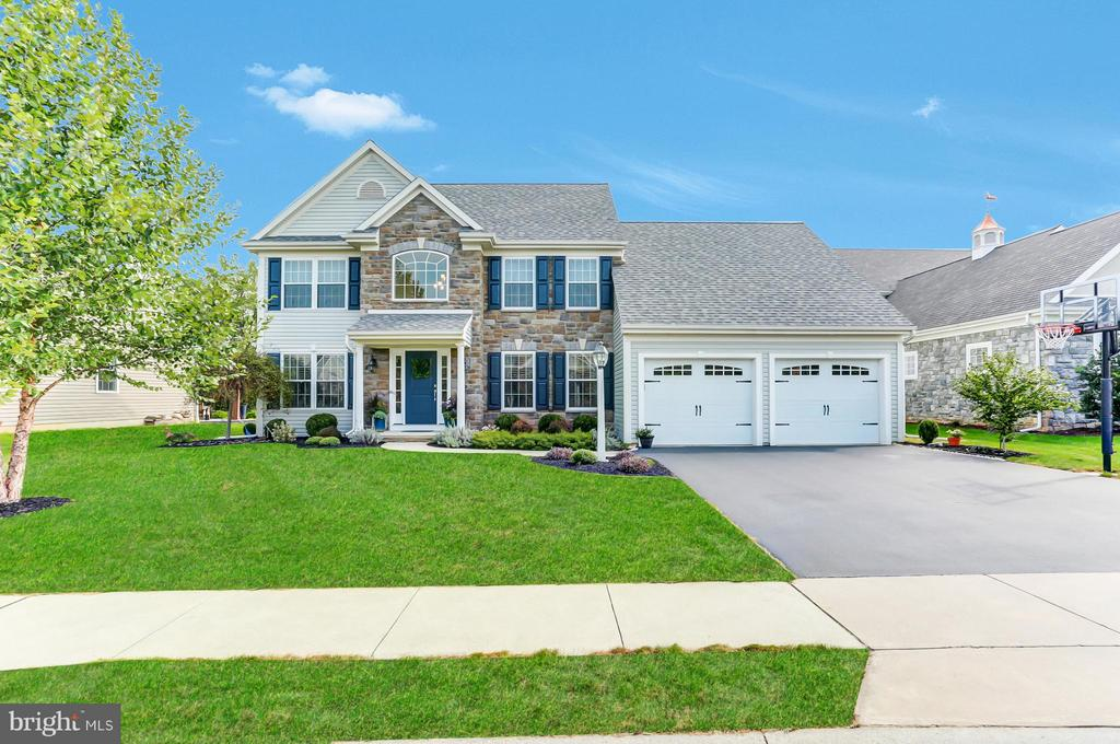 620  BELGIAN WAY, Manheim Township in LANCASTER County, PA 17543 Home for Sale