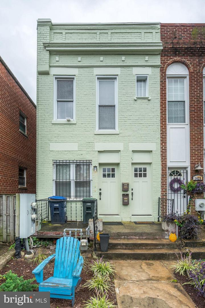 Single Family for Sale at 1427 E St NE Washington, District Of Columbia 20002 United States
