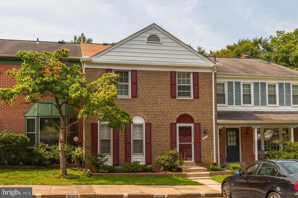 Burke Homes for Sale -  New Listings,  6028  KERRWOOD STREET