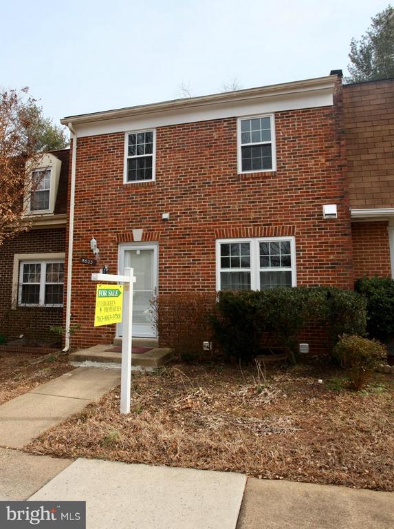Burke Homes for Sale -  Basement,  9835  LAKEPOINTE DRIVE