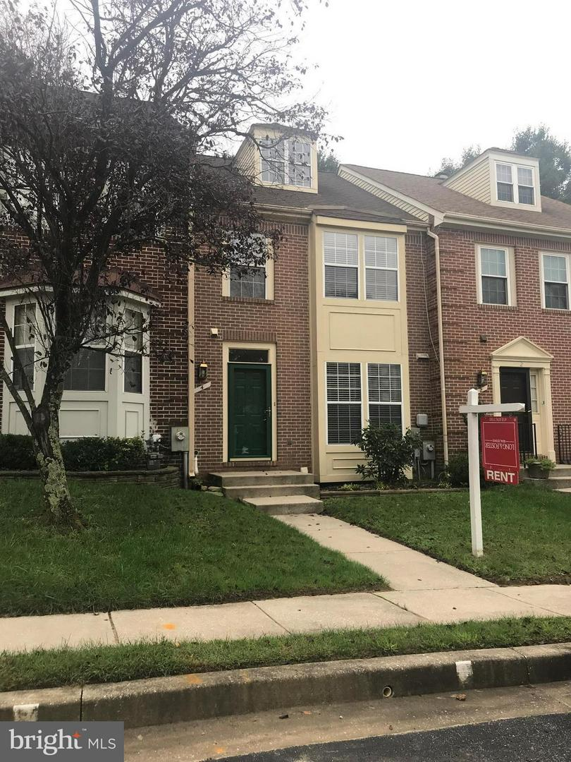 Other Residential for Rent at 4 Marcshire Ct Owings Mills, Maryland 21117 United States