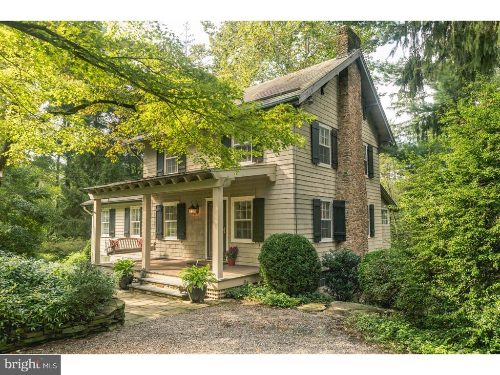 106 OLD LN, New Hope PA 18938