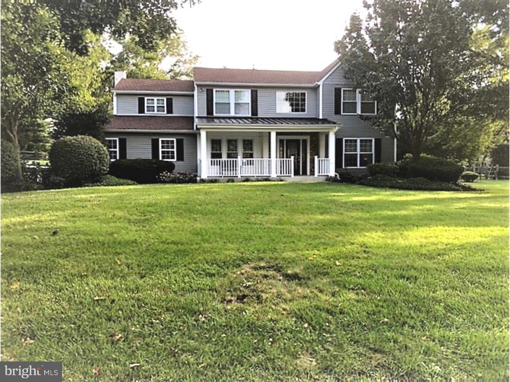 318 SENTINEL AVE, Newtown PA 18940