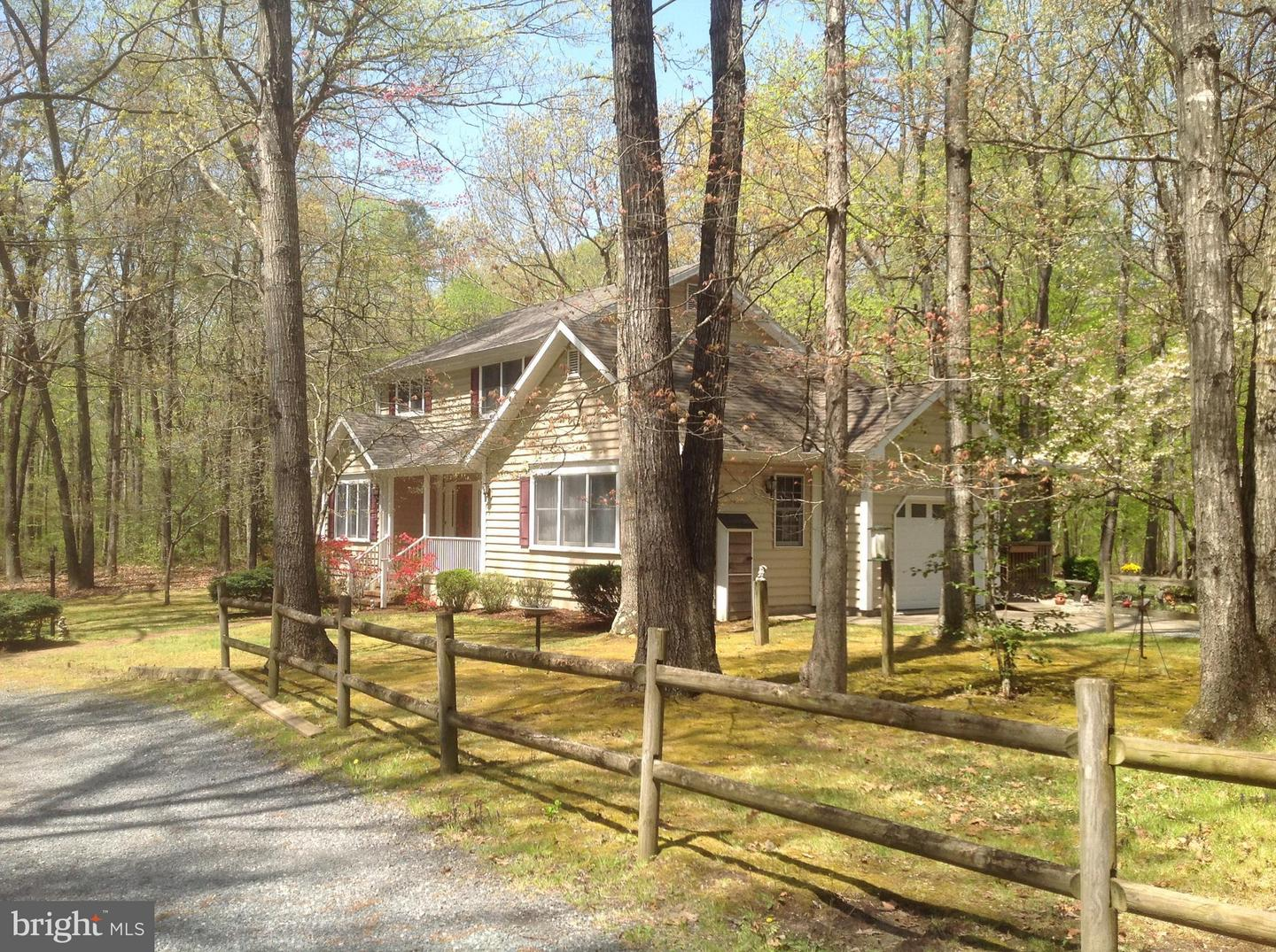 Single Family for Sale at 10486 Forest Gardens Rd Cordova, Maryland 21625 United States