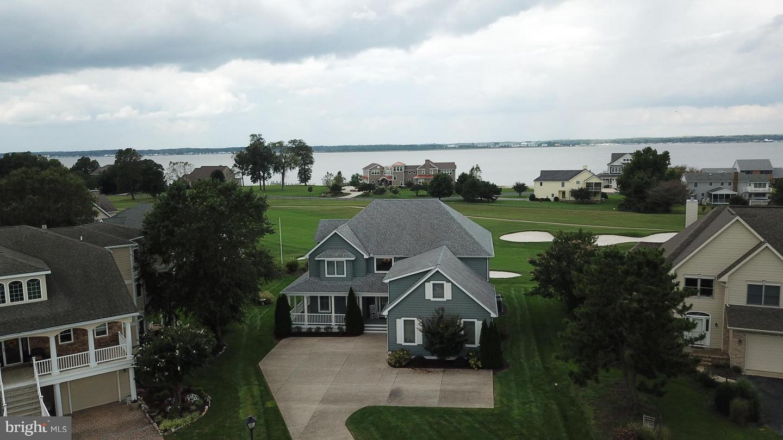 Single Family Homes vì Bán tại Dagsboro, Delaware 19939 Hoa Kỳ