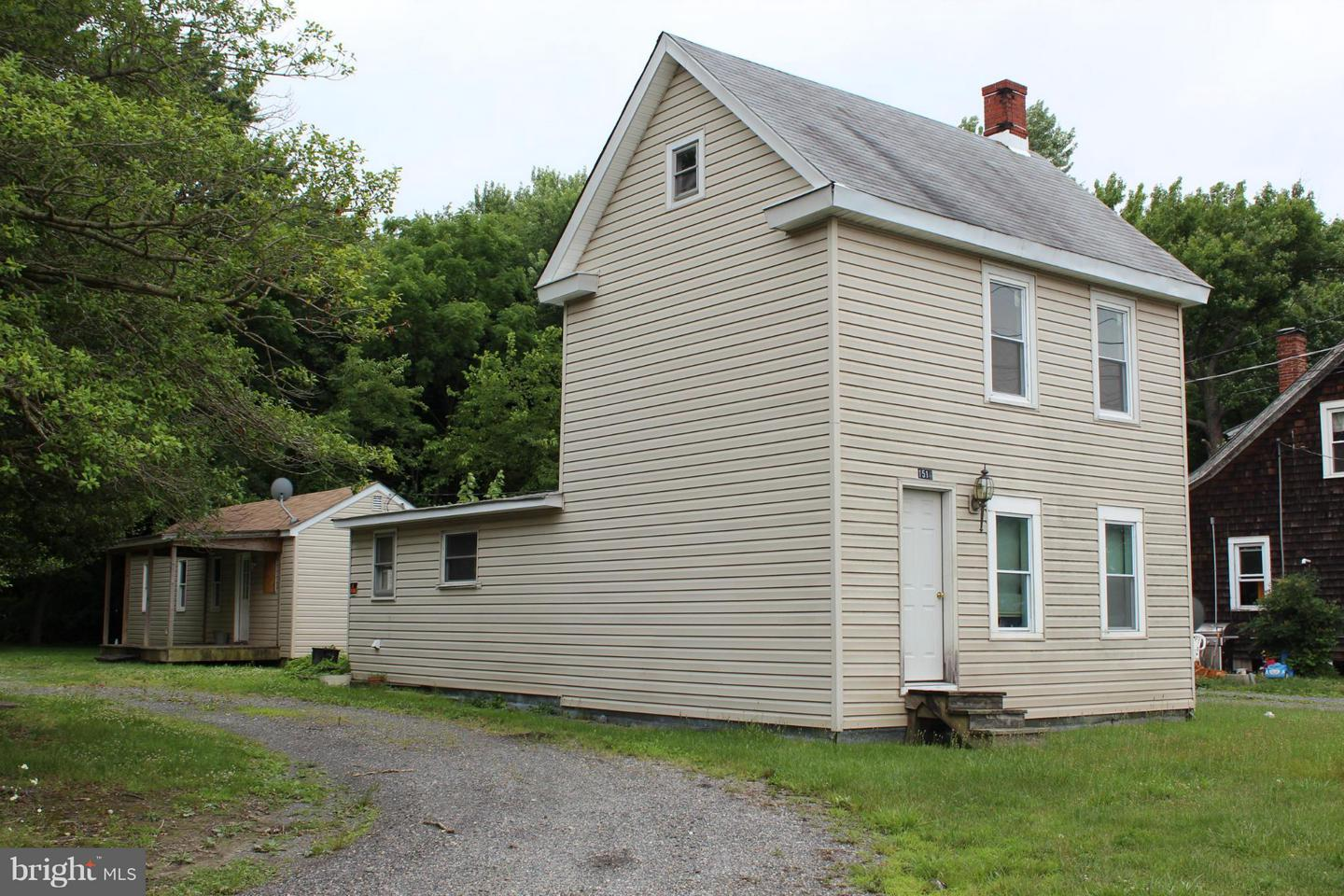Photo of home for sale at 1514 Postal Road, Chester MD