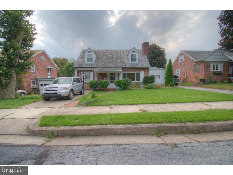 独户住宅 为 销售 在 1914 PALM Street 雷丁, 宾夕法尼亚州 19604 美国