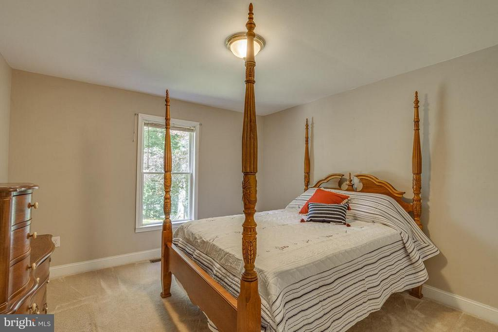 Bedroom 2 - 15 BEAVER RIDGE RD, STAFFORD