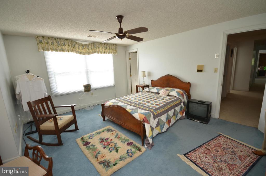 Bedroom - 181 FAIRWAY DR, CHARLES TOWN