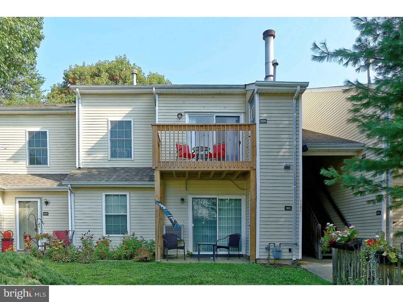 Casa Unifamiliar por un Venta en 1106 TRISTRAM Circle Mantua, Nueva Jersey 08051 Estados Unidos