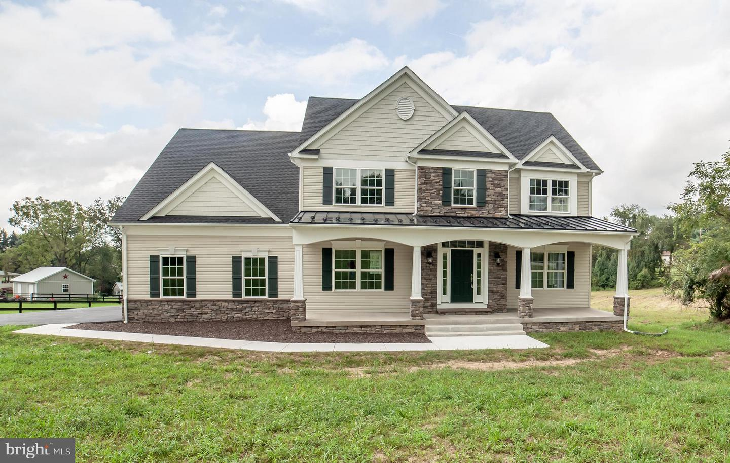 Single Family for Sale at 4921 Jenkins Ln Baldwin, Maryland 21013 United States