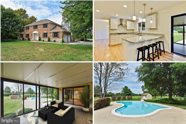 Single Family for Sale at 33 Greenwood Shoals Grasonville, Maryland 21638 United States