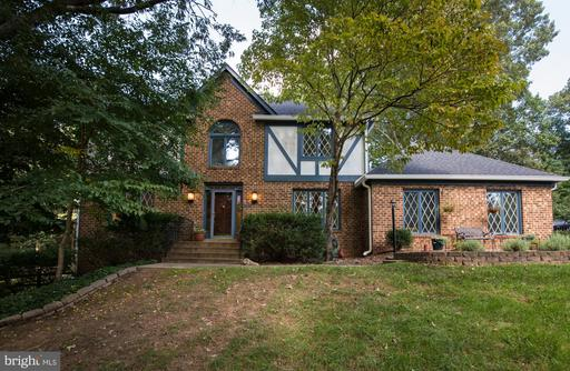 Property for sale at 2903 Taj Dr, Oakton,  VA 22124