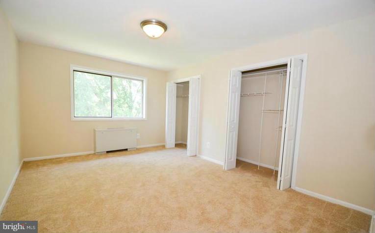 Bedroom - 5101 8TH RD S #403, ARLINGTON
