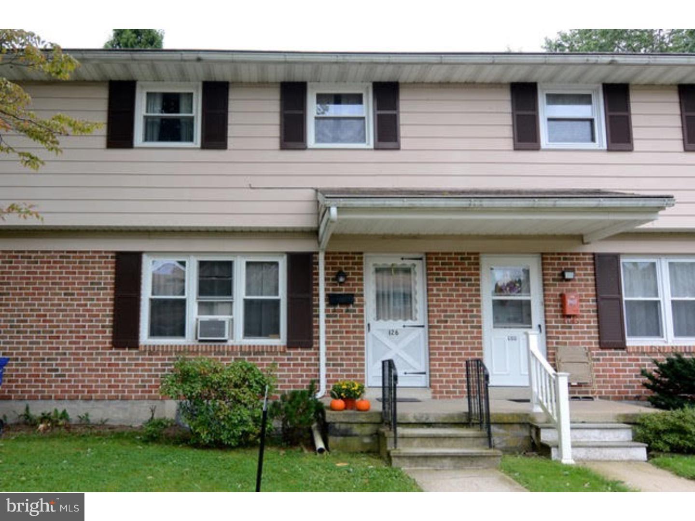 Property pour l Vente à 126 W GAUL Street Wernersville, Pennsylvanie 19565 États-Unis