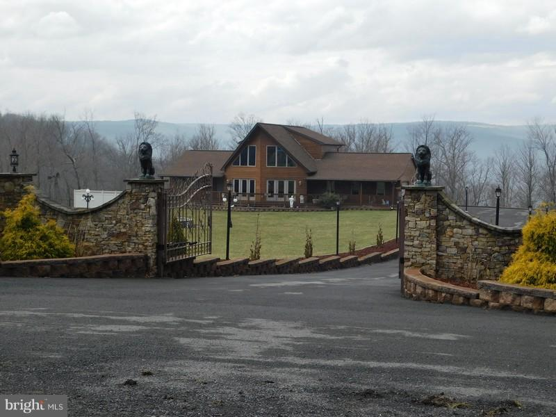 Single Family for Sale at 0 Shaw Rd Elk Garden, West Virginia 26717 United States