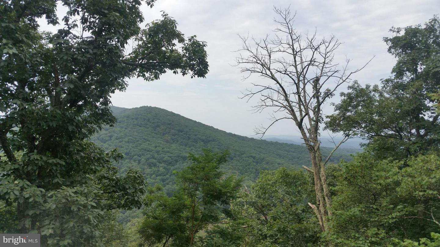 Land for Sale at 1 Orleans Road Great Cacapon, West Virginia 25422 United States
