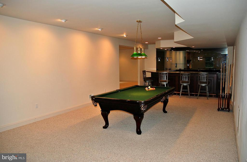 Basement - 5229 GRIFFITH RD, GAITHERSBURG