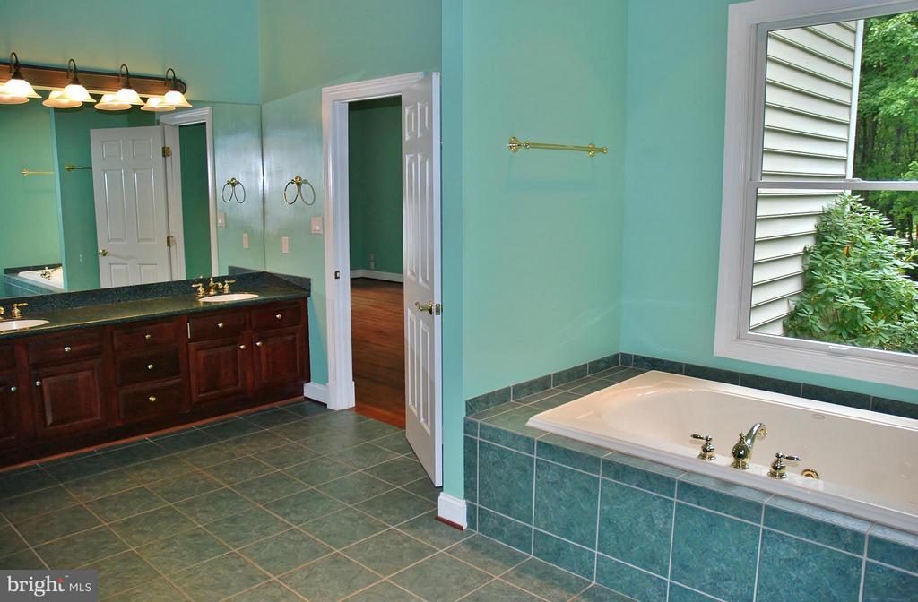 Bath (Master) - 5229 GRIFFITH RD, GAITHERSBURG