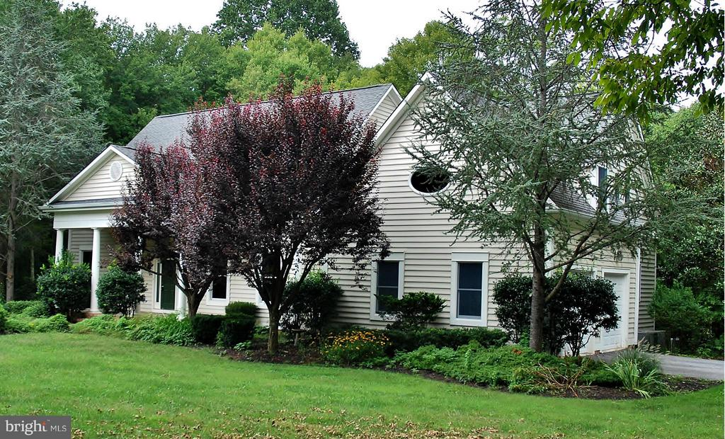Exterior (Front) - 5229 GRIFFITH RD, GAITHERSBURG