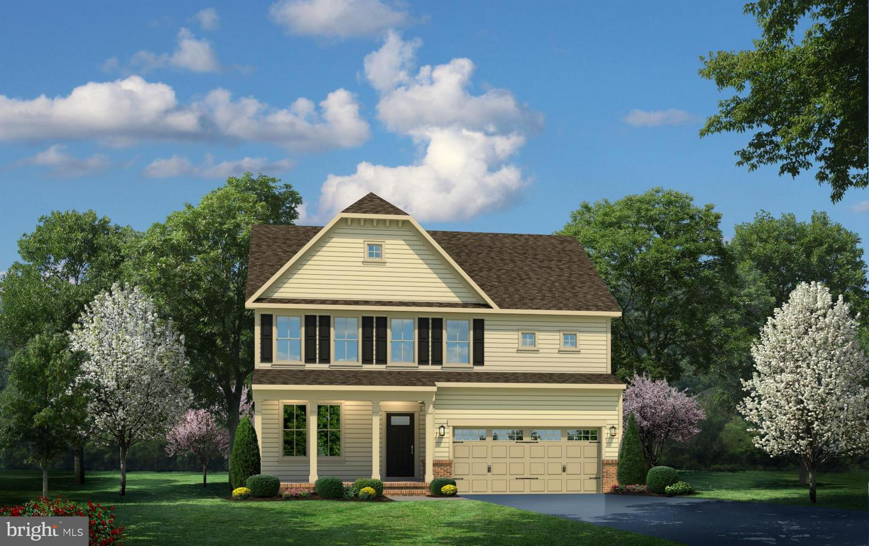 Photo of home for sale at Atlantis Lane, Lake Frederick VA