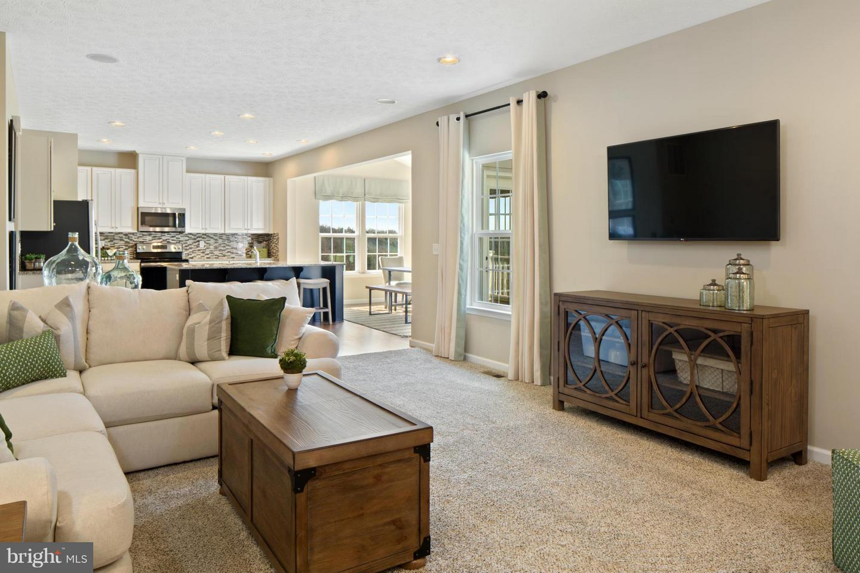 Photo of home for sale at 102 Atlantis Lane, Lake Frederick VA