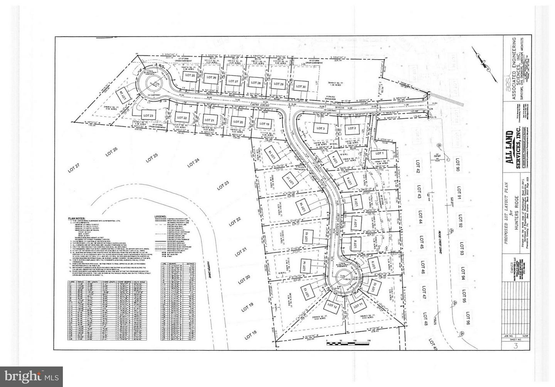 Additional photo for property listing at Lot #30 Capri Ct  Waynesboro, Pennsylvania 17268 United States