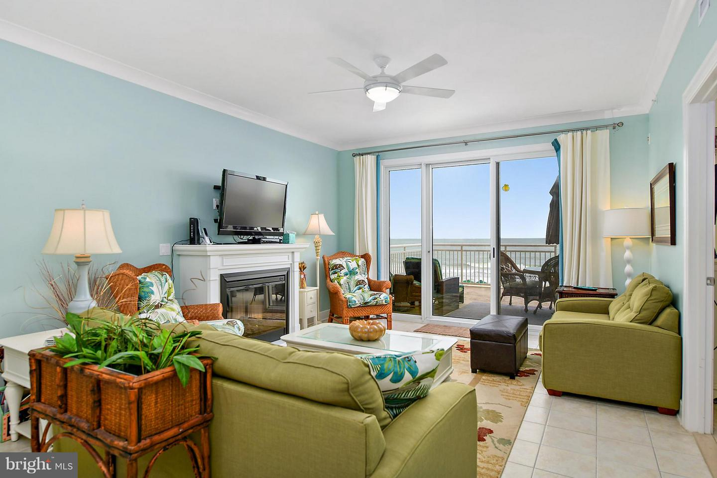 Additional photo for property listing at 2 48th St #211 Ocean City, Maryland 21842 United States